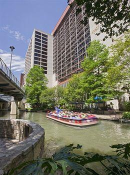 Hyatt Regency San Antonio On The Riverwalk