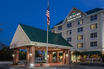 ‪Country Inn & Suites Orlando Universal‬