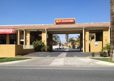 Photo of Econo Lodge Riverside