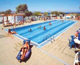 Photo of Hotel Atlantis Kos Town