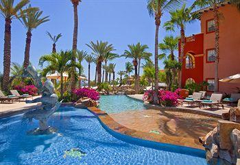 Sheraton Hacienda del Mar Golf & Spa Resort L