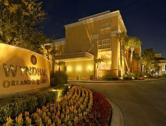 ‪Wyndham Orlando Resort‬