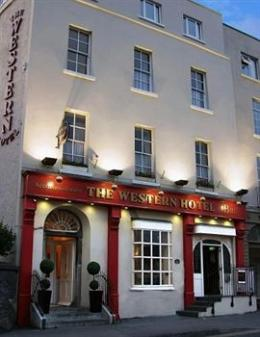 Photo of The Western Hotel Galway