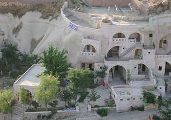 Elif Star Caves