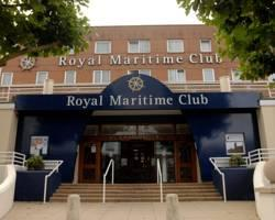 Photo of Royal Maritime Club Portsmouth