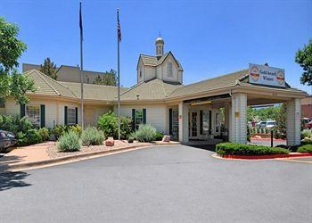 Photo of Quality Inn & Suites Colorado Springs