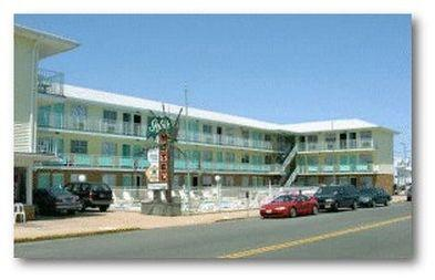 Surfside Motel