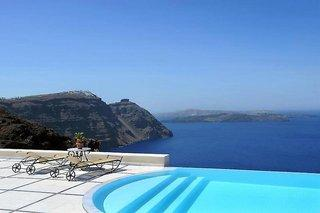 Photo of San Antonio Suites Santorini