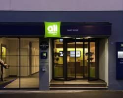 Ibis Styles Saint Dizier
