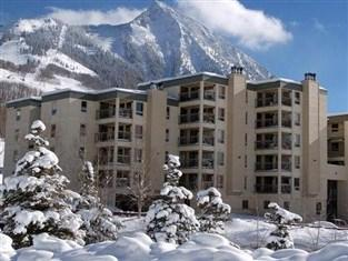 Paradise Crested Butte Condos