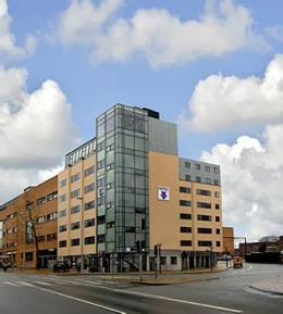 Cabinn Odense