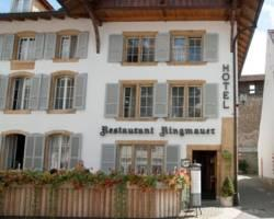 Hotel-Restaurant Ringmauer