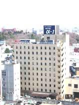Photo of Hotel Alpha-1 Takaoka