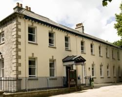 Penzance Youth Hostel