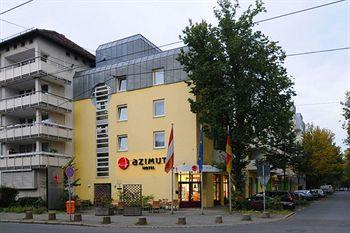 Photo of Eurohotel & Suites Nuernberg Nuremberg
