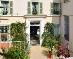 Hotel des Sources
