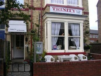 Trinity Hotel