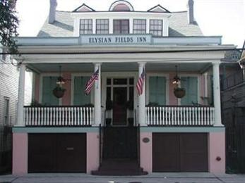 Photo of Elysian Fields Inn New Orleans
