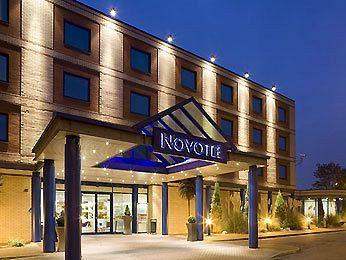 ‪Novotel London Heathrow‬