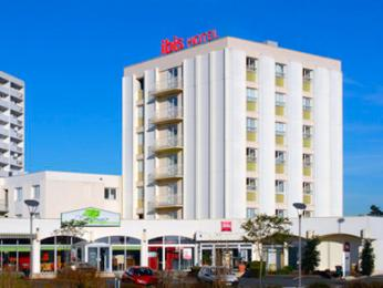 Ibis Cholet