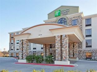 Photo of Holiday Inn Express Hotel & Suites Dallas South-DeSoto
