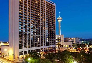 Photo of Marriott San Antonio Riverwalk