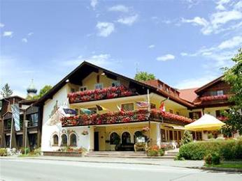 Ringhotel Landhotel Boeld