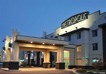 Metropolis Resort
