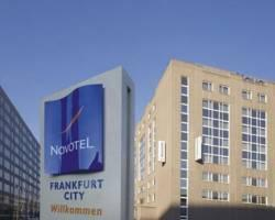 Photo of Novotel Frankfurt City