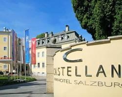 Castellani Parkhotel