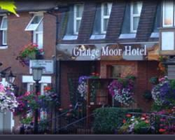 Photo of Grange Moor Hotel Maidstone