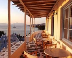 Hotel Mykonos Beach
