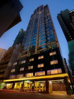 The Empire Hotel Causeway Bay
