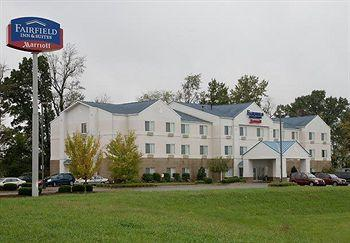 Photo of Fairfield Inn & Suites Hopkinsville