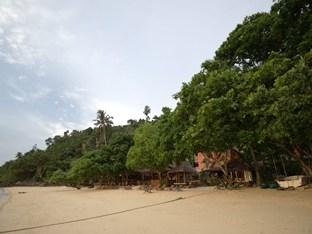 ‪Phi Phi Relax Beach Resort‬