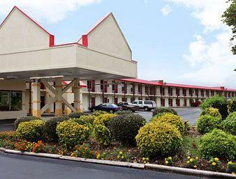 Photo of Days Inn Knoxville West