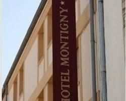 Hotel Montigny