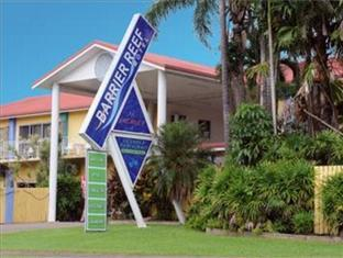 Barrier Reef Motel Innisfail