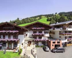 Photo of Aparthotel Astrid Saalbach
