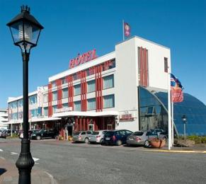 Hotel Keflavik