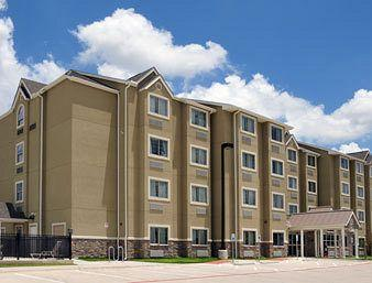 Photo of Microtel Inn & Suites Austin Airport