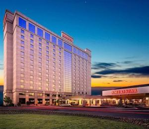 Ameristar Casino Hotel East Chicago