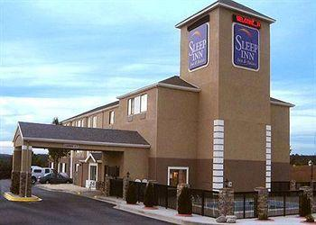 Sleep Inn & Suites Cullman