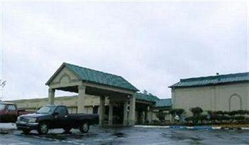 ‪Americas Best Value Inn - Milledgeville‬