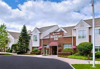 ‪Residence Inn Syracuse Carrier Circle‬