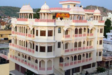 Photo of Hotel Sarang Palace Jaipur