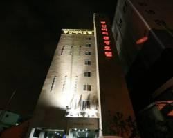 Photo of Busan Beach Tourist Hotel