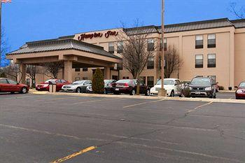 Photo of Hampton Inn St. Louis/Fairview Heights