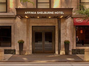 Photo of Affinia Shelburne New York City