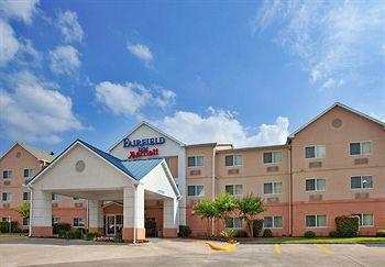 ‪Fairfield Inn Humble‬